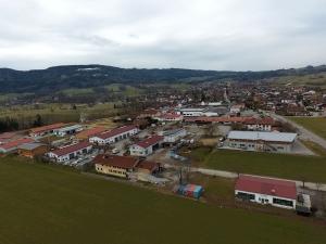Gewerbegebiet Bad Feilnbach