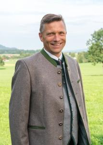 Bürgermeister Bad Feilnbach